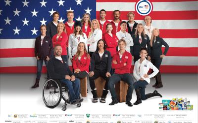 Kelloggs Olympian Campaign 2013