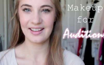 Your Audition Make-Up
